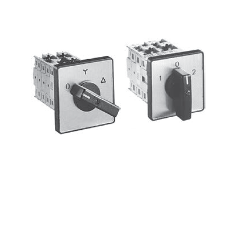 Rockwell κατάλογος IEC Control and Load Switches